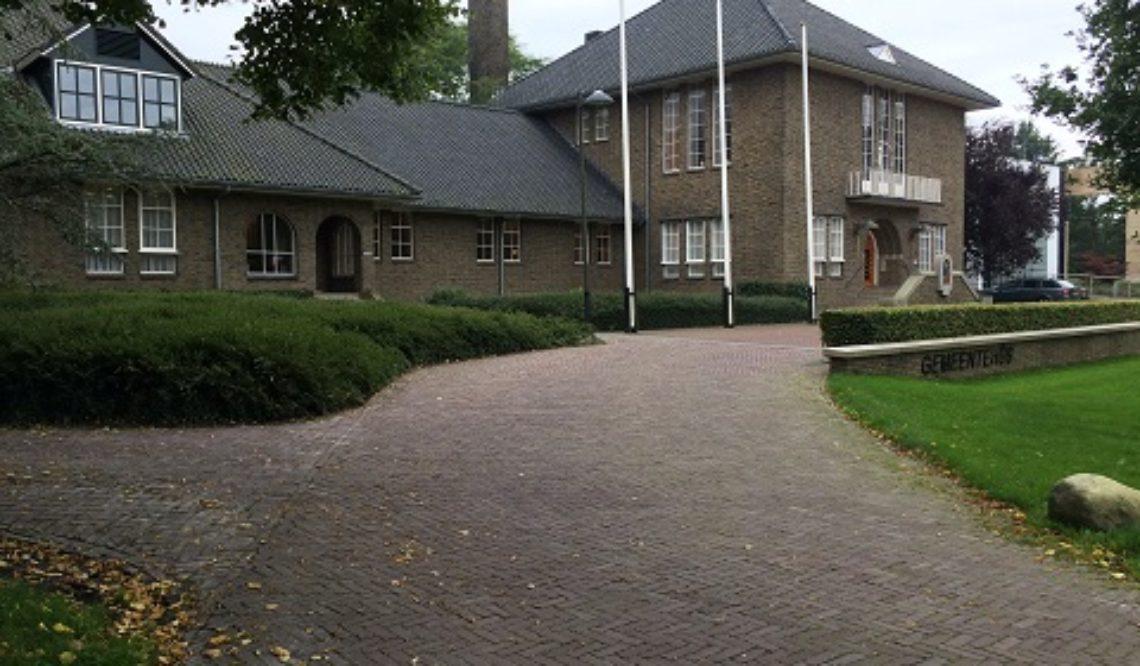 Gemeentehuis Tytsjerksteradiel