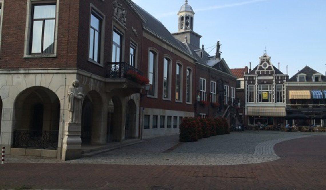 Gemeentehuis Vlaardingen
