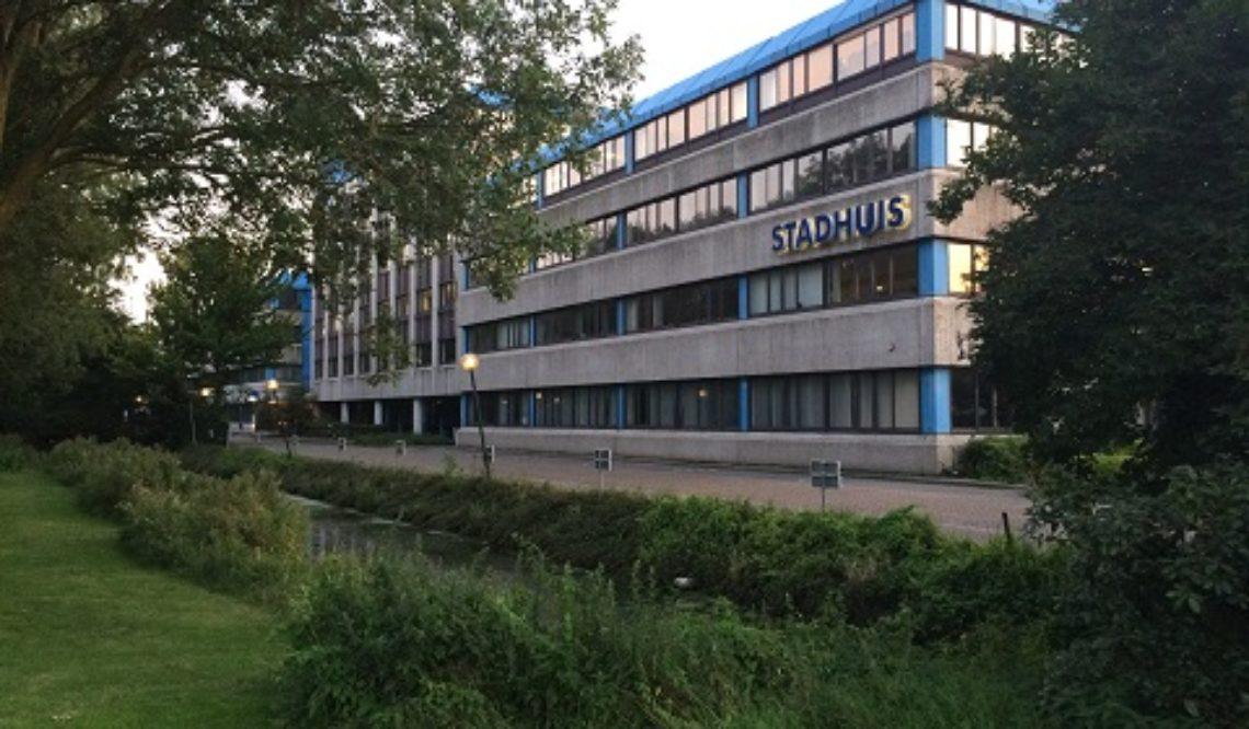 Gemeentehuis Woerden